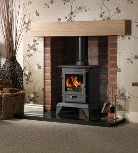 Multi Fuel Stoves Buy On Line Free Uk Delivery Wood Burning
