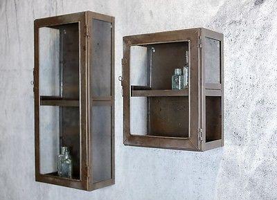 Best Glass Door Wall Cabinet Concept