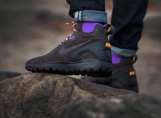 quality design 5f022 a1d8f Nike Koth Ultra Mid  Brown