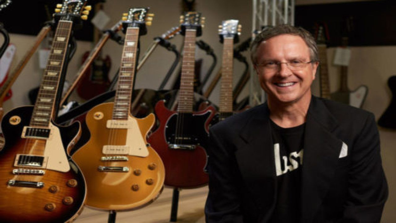 Donate Old Christmas Cards 2020 Gibson Is Donating Guitars To Musicians Who Lost Instruments In