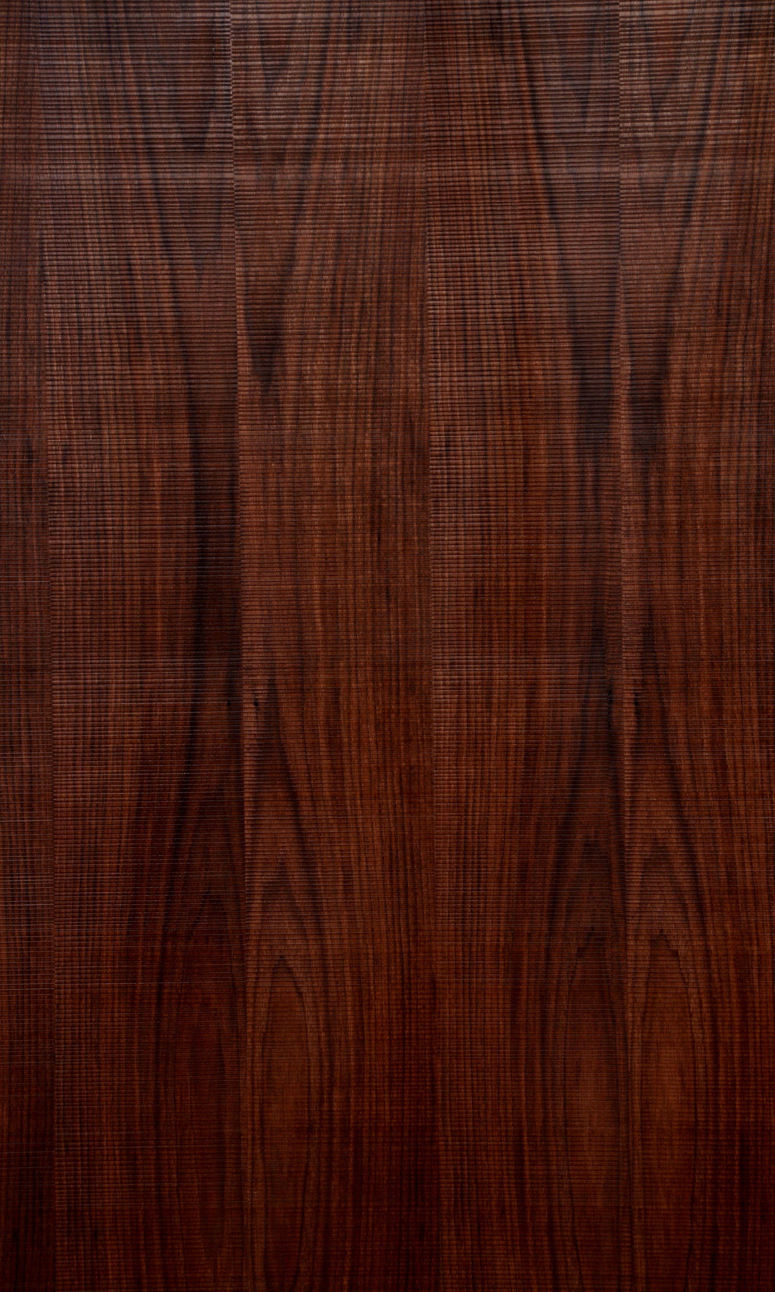 American Black Walnut Flat Cut Rough Cut Wood Veneer New