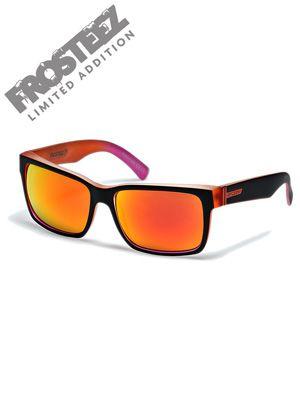 ff75533882 Von  Zipper Elmore  Frosteez  Sunglasses  99.99