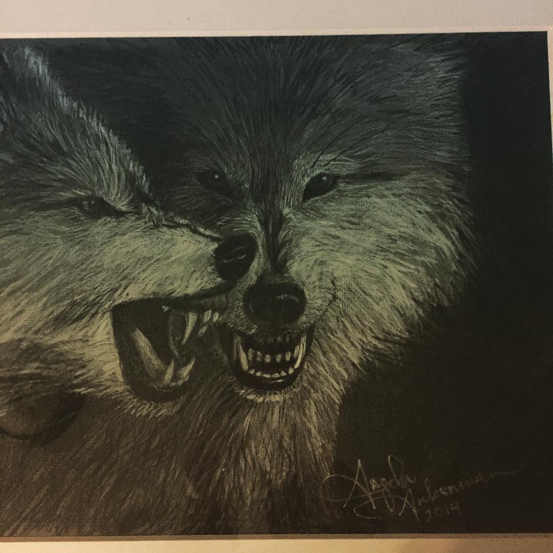 #graphitepencils #charcoal #wolves #wolfpack #wolfstudy #drawing #draw #studio #studiolife #studiolifestyle #art #artist #instaartwork #oneyearago #talentedpeopleinc #artpromote #artcomplex by angelaank_art