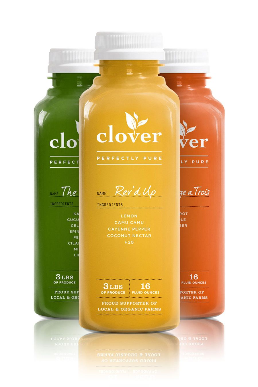 The cleanse clover branding pinterest the cleanse clover malvernweather Gallery