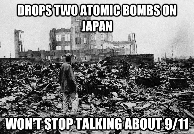 Hiroshima And Nagasaki 6 9 August 1945 Hiroshima Bombing