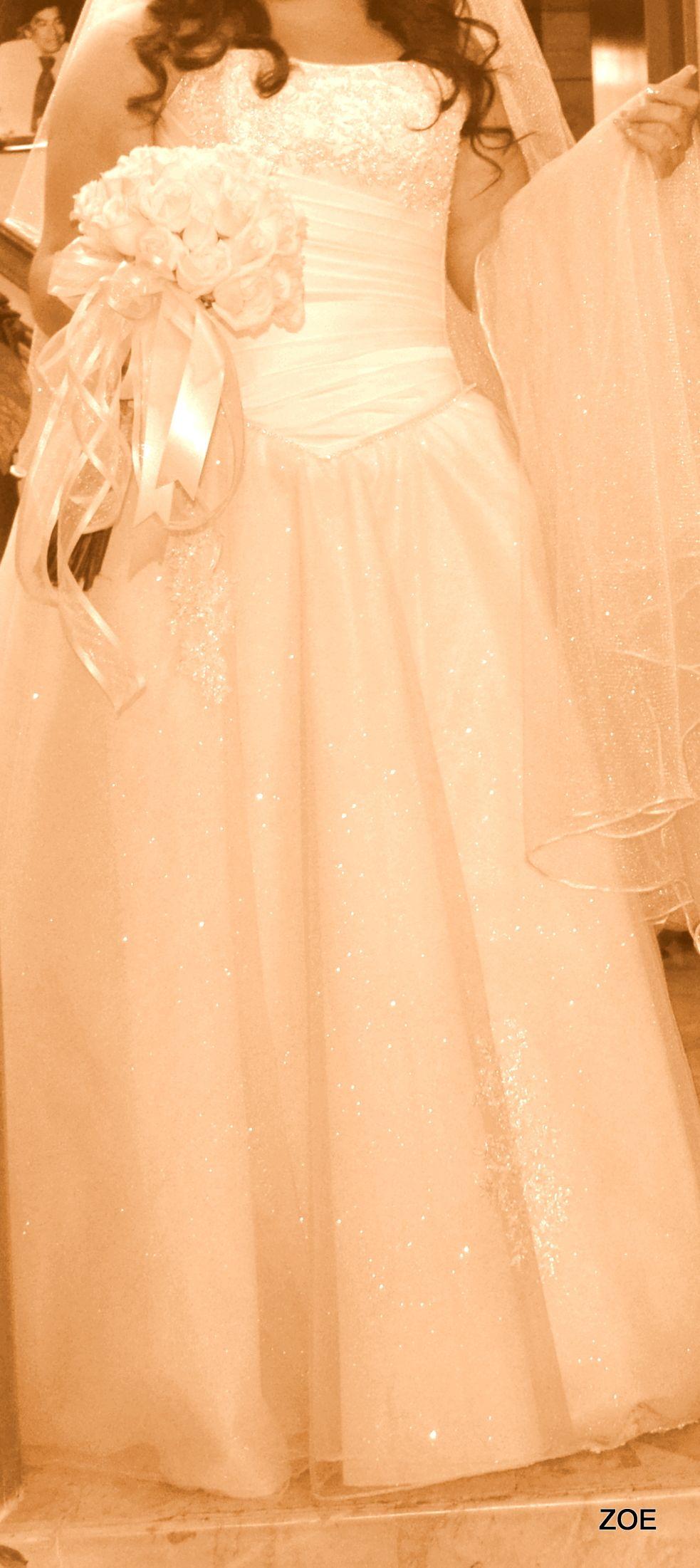 Nuevo vestido publicado! Hermoso Vestido de Novia ¡por sólo $4000 ...