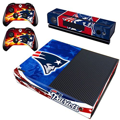 Vanknight Vinyl Decal Skin Stickers Cover For Xbox One Console Kinect 2 Controllers You Can Get More Details By Clicking On Kinect Xbox One Console Xbox One