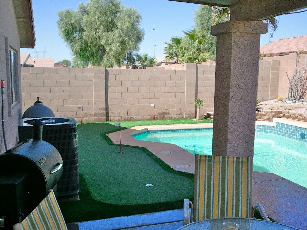 Pin by michael minter on home backyard house rental