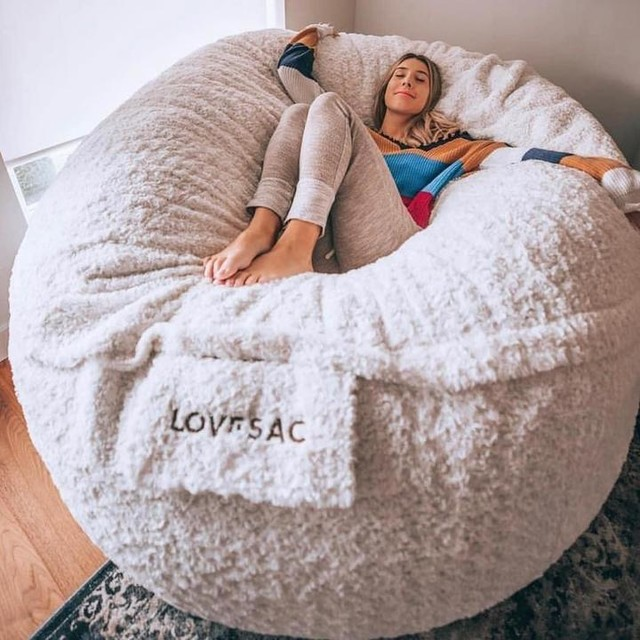 Lovesac Customer Gallery Lovesac in 2020 Cozy room