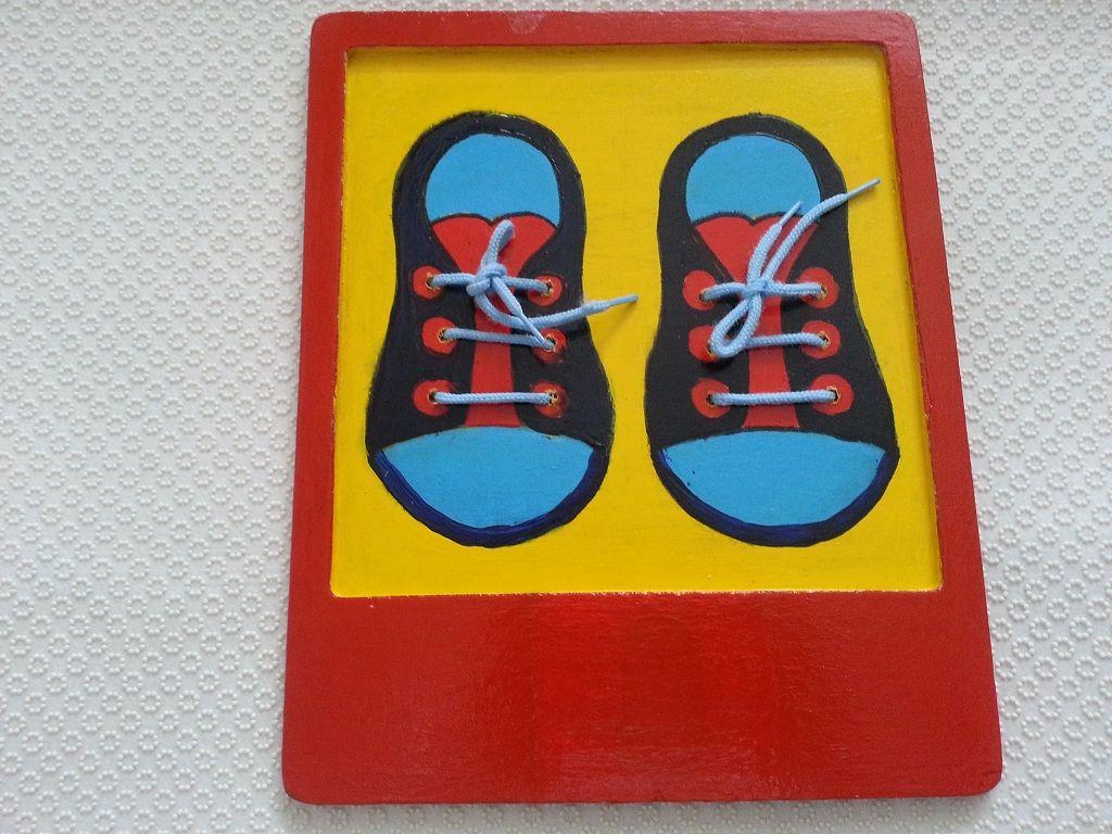 Okul öncesi Ayakkabı Sanat Etkinliği Googleda Ara Denenecek