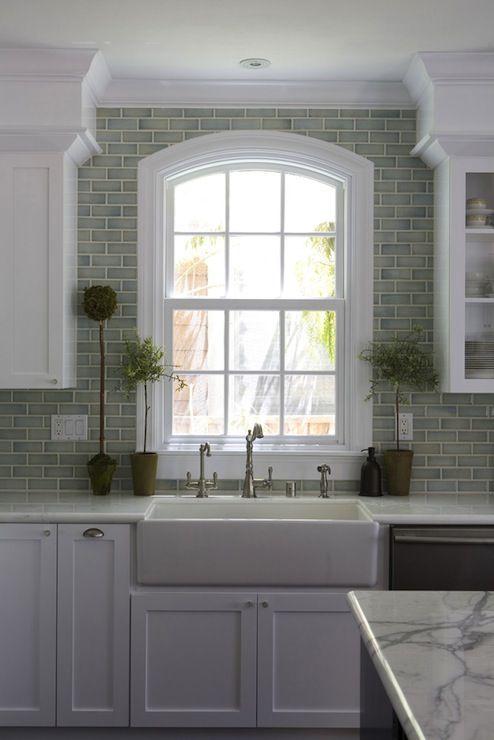 Fiorella Design Beautiful Kitchen Design With Apron Sink And