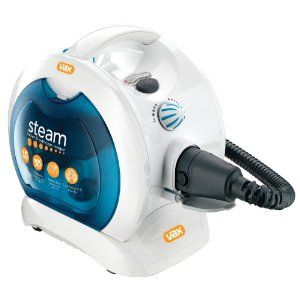 Wonderful Vax Kitchen And Bathroom Master Compact Steam Cleaner