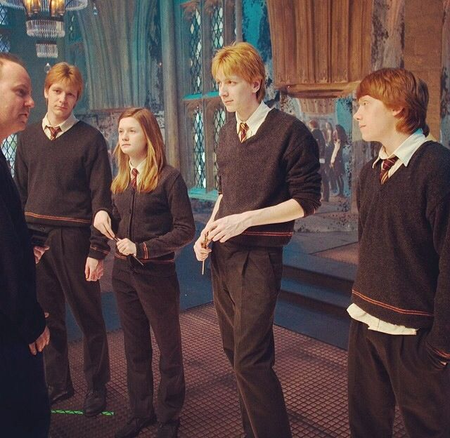 Pin By Tayyeba On Harry Potter Harry Potter Characters Fred And George Weasley Weasley Twins