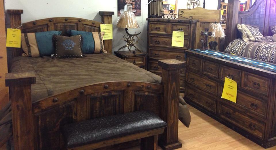 Delicieux Nevada Bed Set Www.rusticfurnituredepot.com 11901 US Hwy 380 Crossroads TX  76227 940 · Rustic BedroomsRustic FurnitureFurniture ...