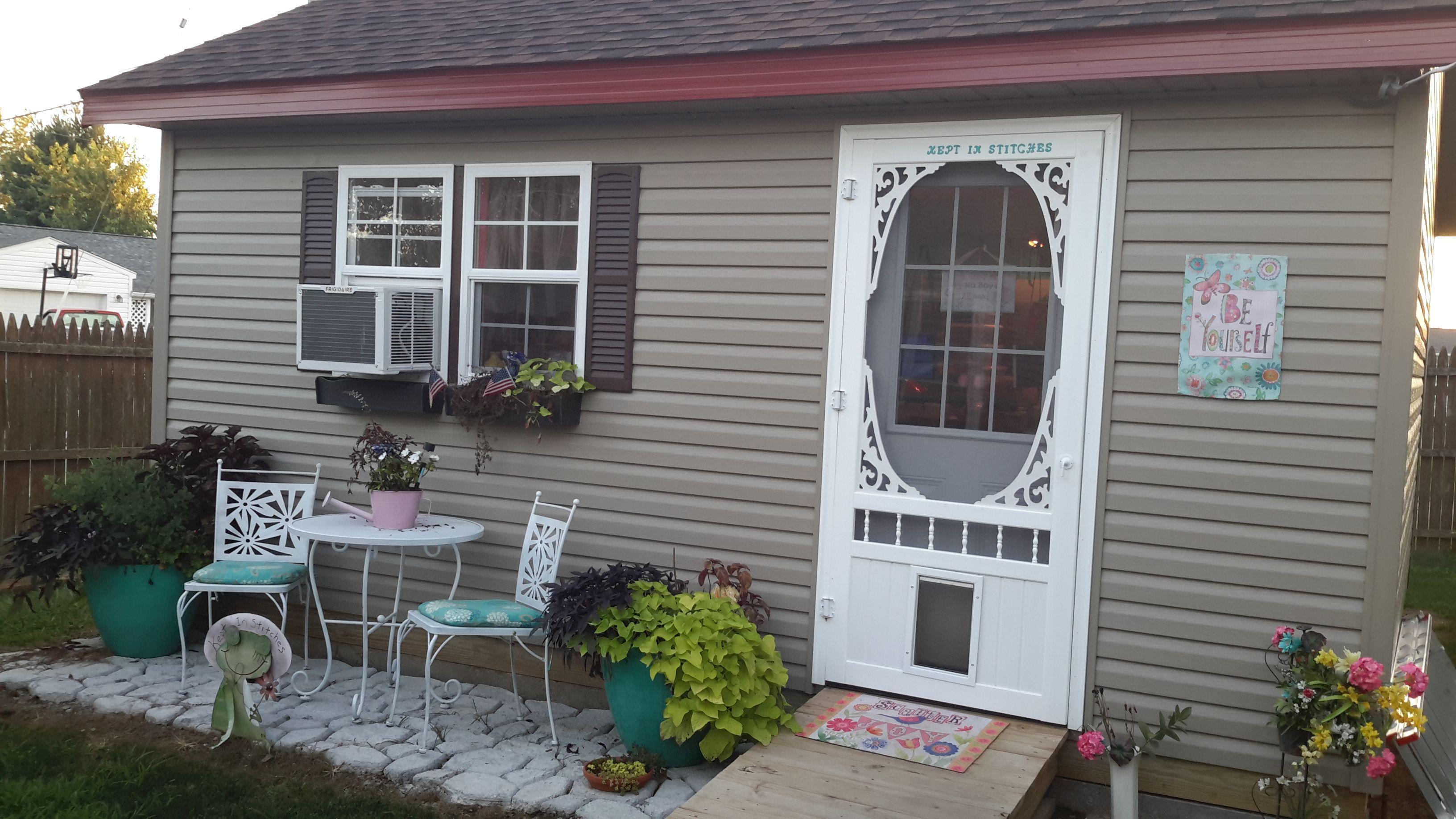 My Craft Cottage