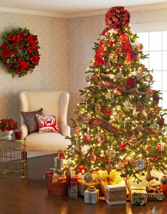 Great Gatherings Classic Holiday Dinner Christmas Home