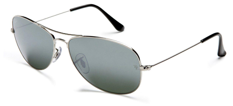 amazon ray ban sunglasses aviator polarized