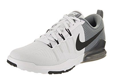NIKE Men s Zoom Train Action Training Shoe Review  75d46ecec