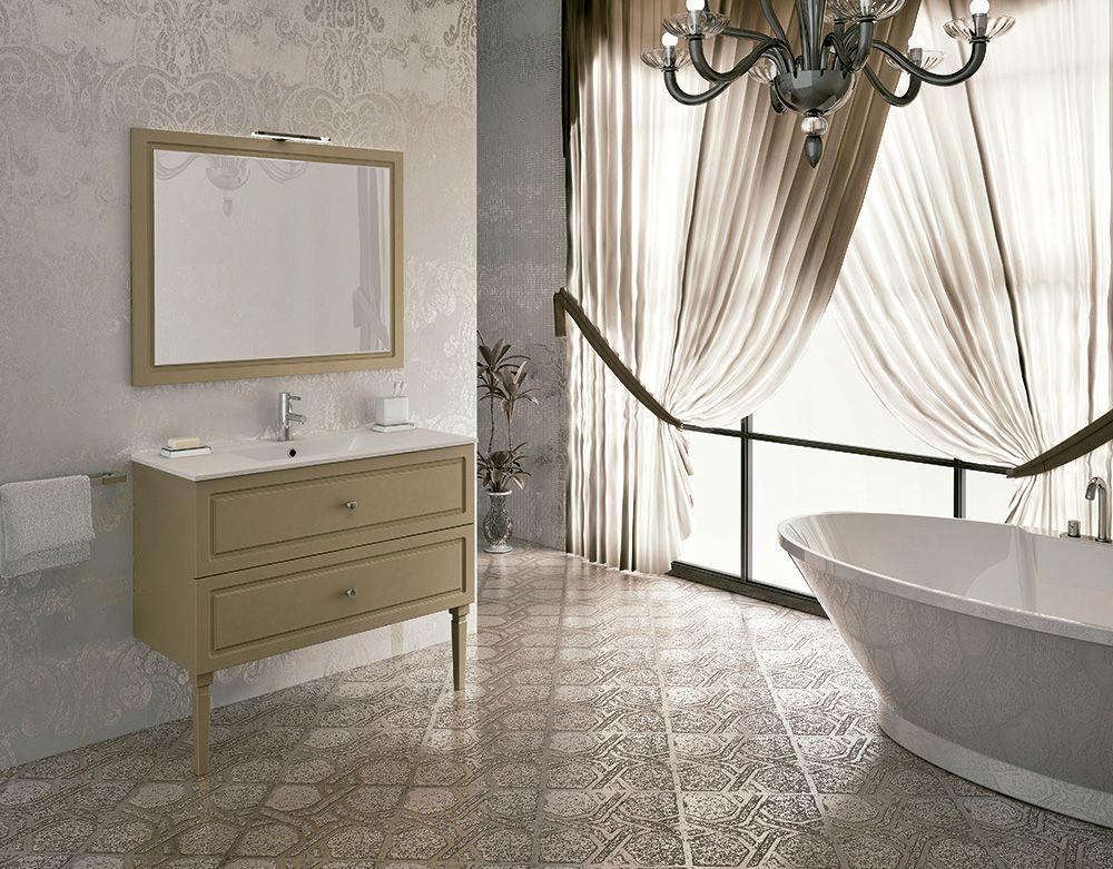 Decoración de cuartos de baño clásicos y elegantes Consejos y