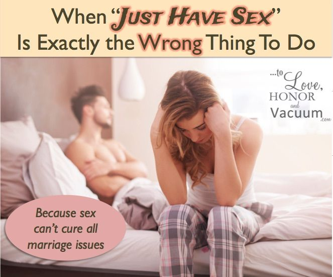 When Just Do It Is Bad Advice Marriage Issues Best Treatment