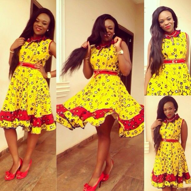 Latest African Fashion Prints Styles Clothing Nigerian Style Ghanaian Women Dresses Bags