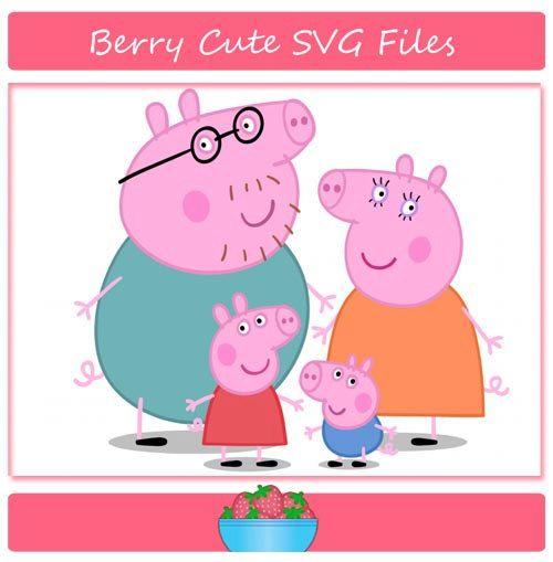 Convitge Peppa Pig. Convite Ingresso peppa Pig