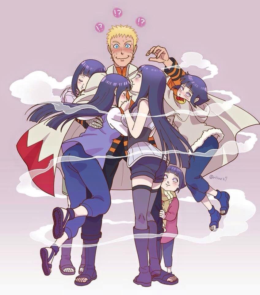 Naruto :D #hinata #naruto #naruhina | I dont know | ナルト ...  Naruto :D #hina...