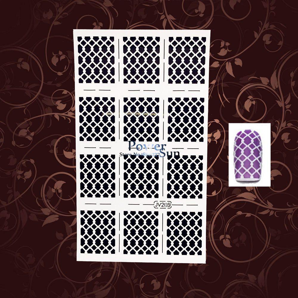Nail Stamping nail stamping foil