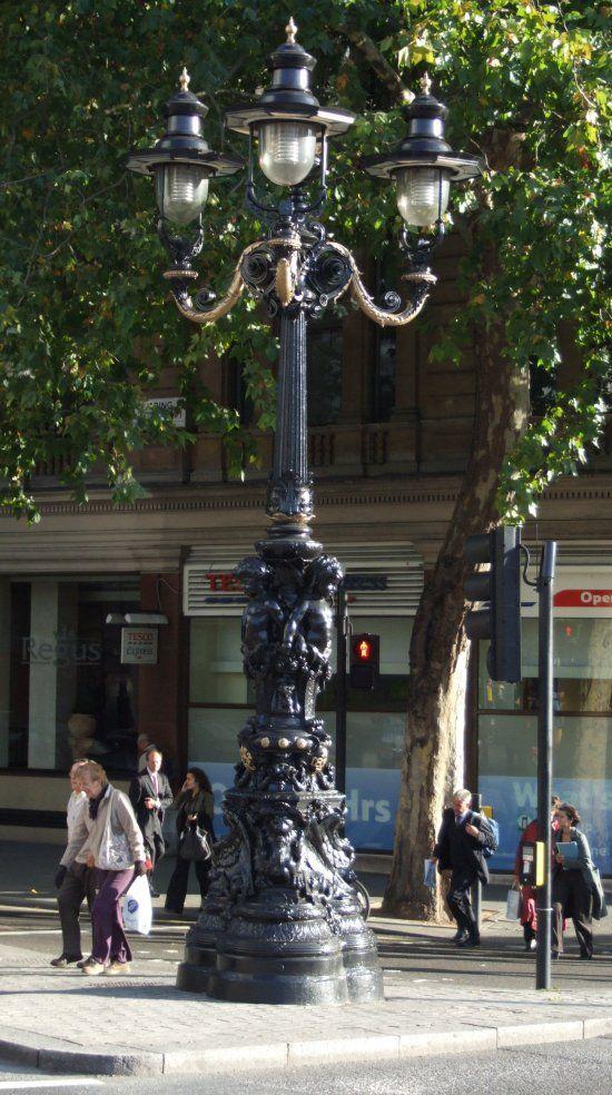 Sugg Lamp Post Trafalgar Lamp Post Lights Lamp Post Street Lamp