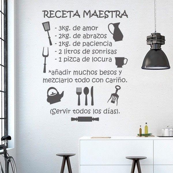 Pin de papel pintado barcelona en vinilos decoraci n - Papel vinilo para cocinas ...