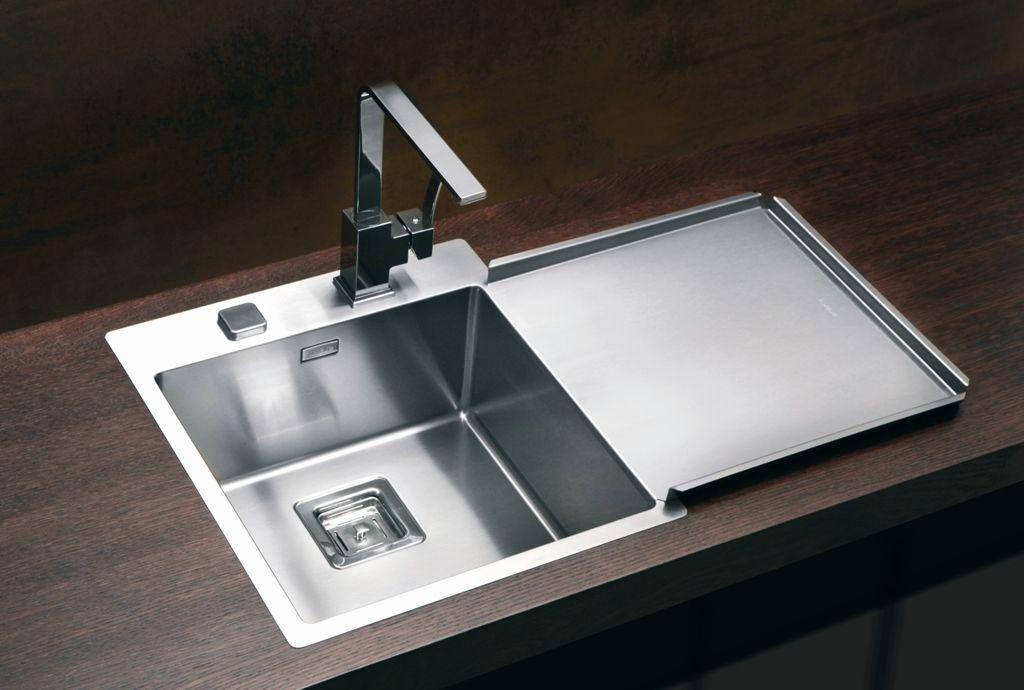 Stylux Single Kitchen Sink with Drainer, Alveus UK   Kitchen sinks ...