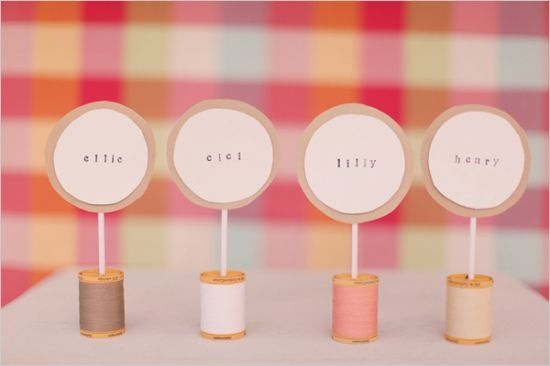 Do it yourself place cards place cards cards and place card do it yourself place cards solutioingenieria Images