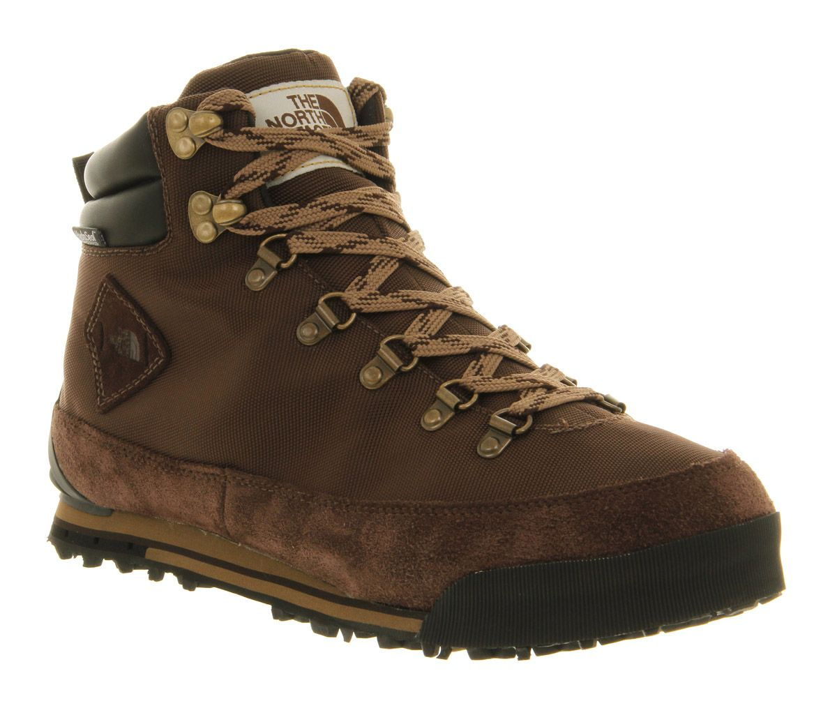 Details about Mens The North Face Back To Berkley Boot