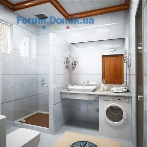 173350 (500×500) · Kleines Bad GestaltungModernes BadezimmerdesignIdeen  Für ...