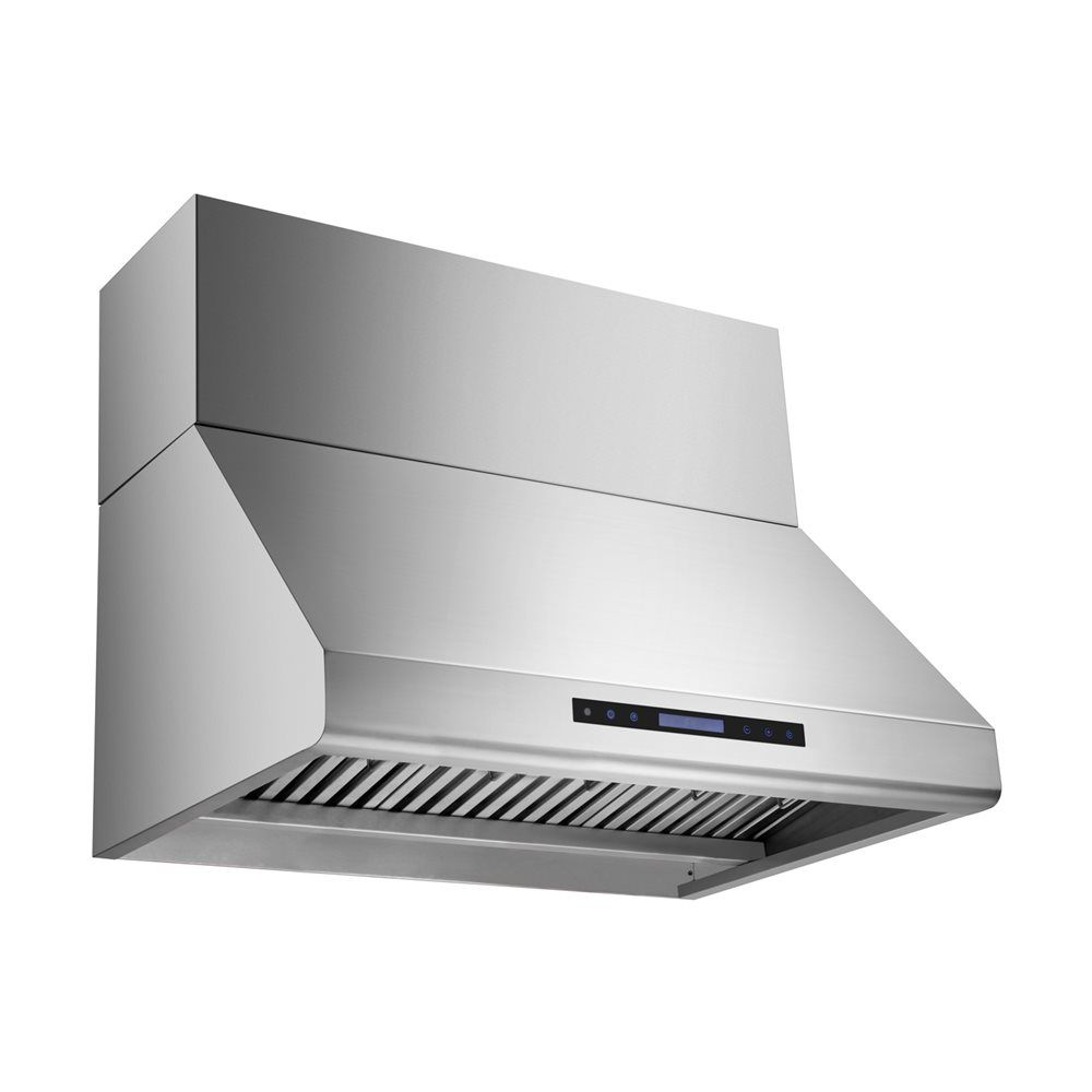 Maxair MXR R19 Under Cabinet/Wall Mounted Range Hood | Loweu0027s Canada
