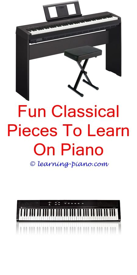 Should I Learn Piano Or Guitar Pianos