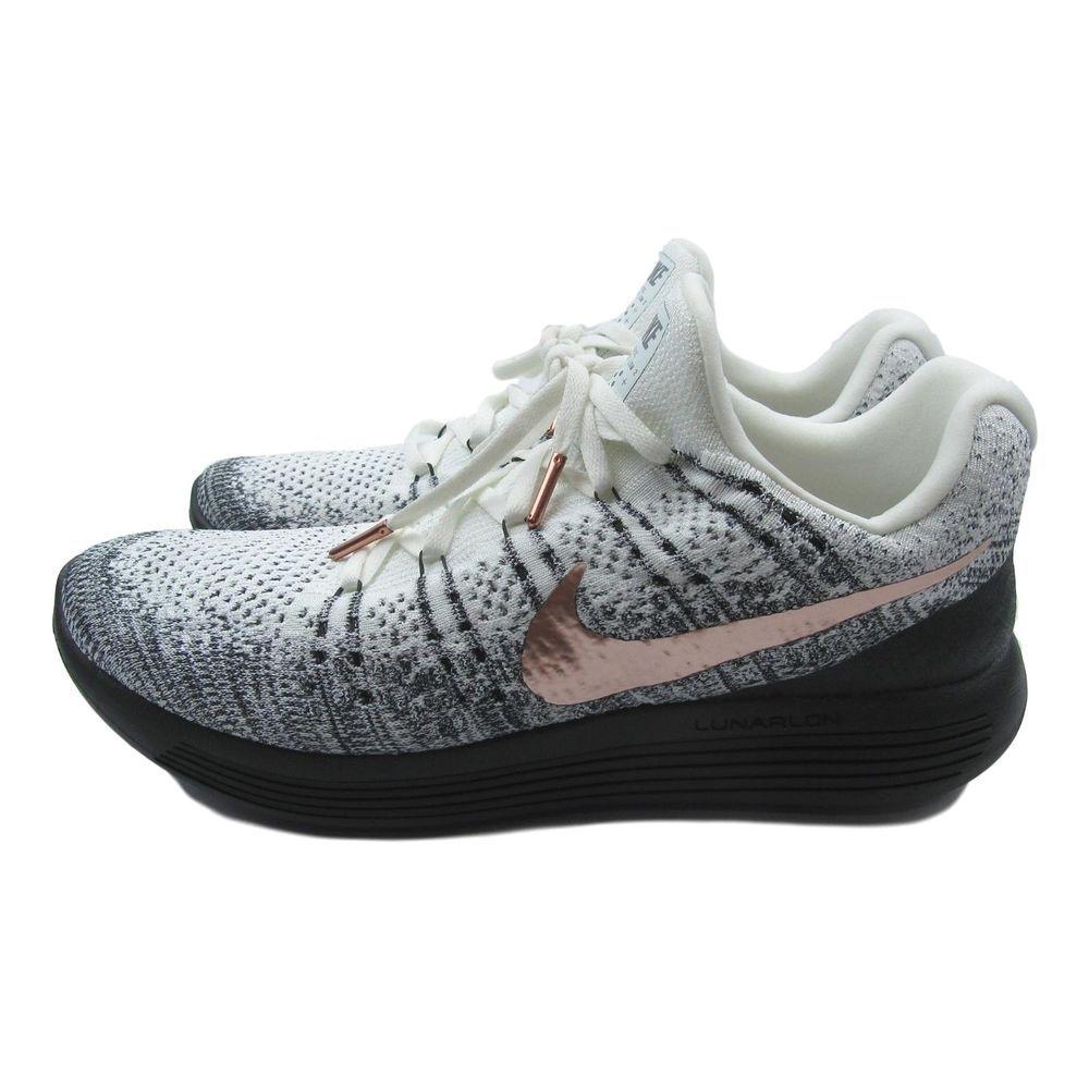 sale retailer 3fbf6 550d7 Nike Lunarepic Low FK 2 XPlore Explorer Flyknit Size 11 Shoes 904742 100  New  Nike  RunningCrossTraining