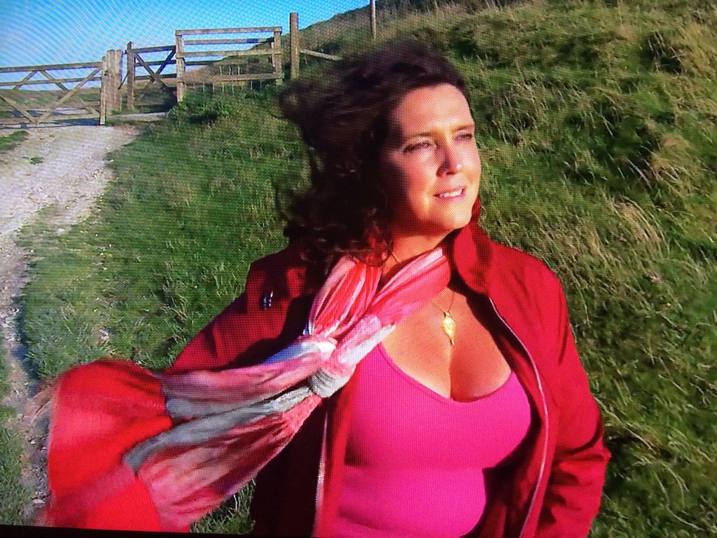 Bettany Hughes British Actresses Tv Presenters Actresses