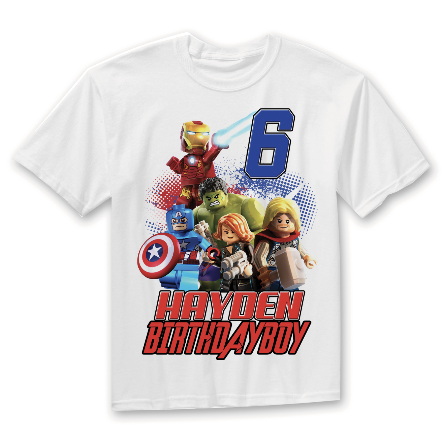 be1e42a6 Avengers birthday shirt - Avengers t shirt for boy birthday party – PARTY  STYLE STORE