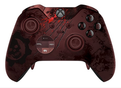 Windows Central Win A Gears Of War 4 Elite Controller Http Sweepstakesden Com Windows Central Win A Gears Gears Of War Xbox Wireless Controller Xbox One