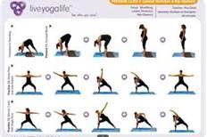 prenatal yoga poses  prenatal yoga poses