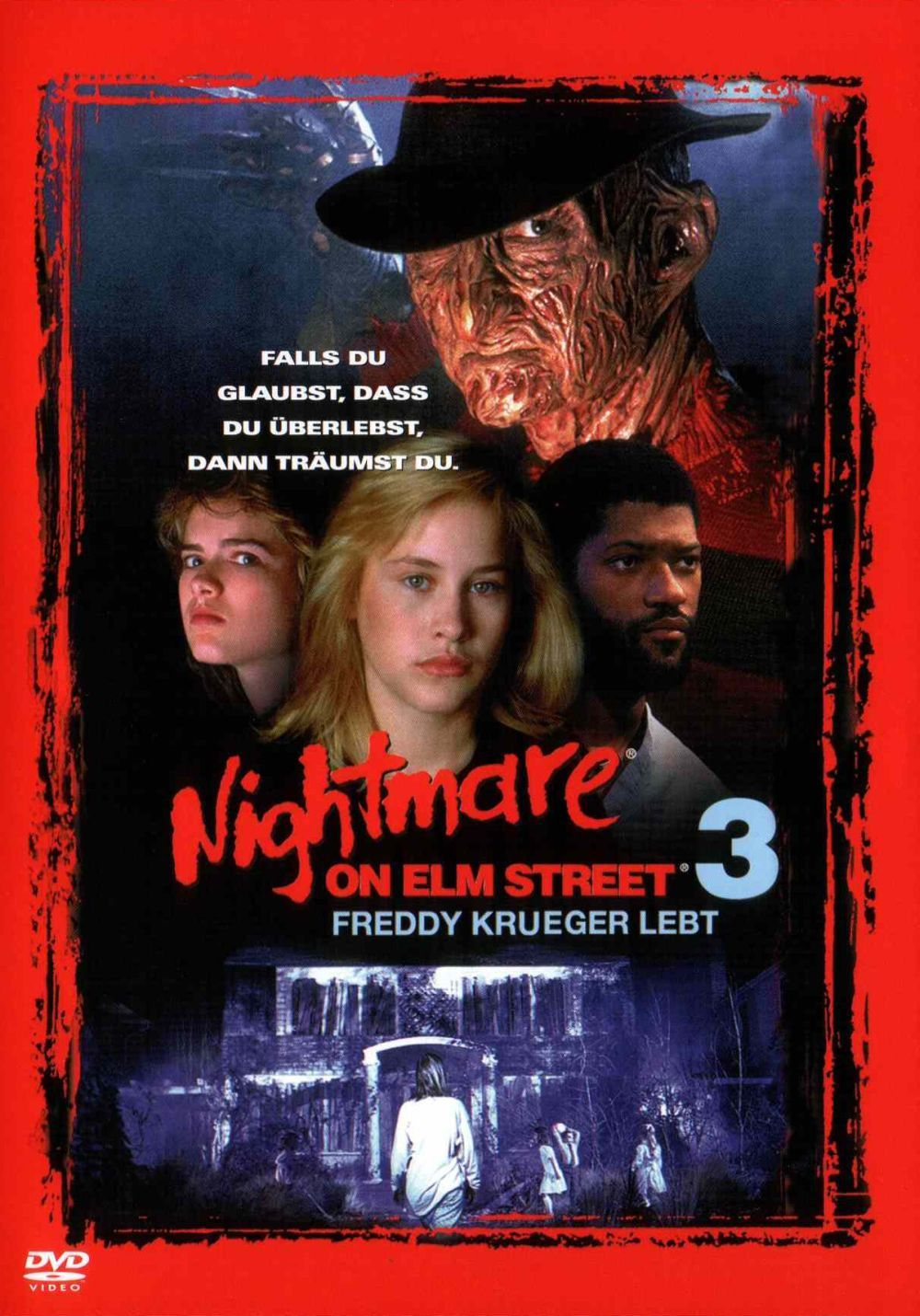 Horrorfilme Kino