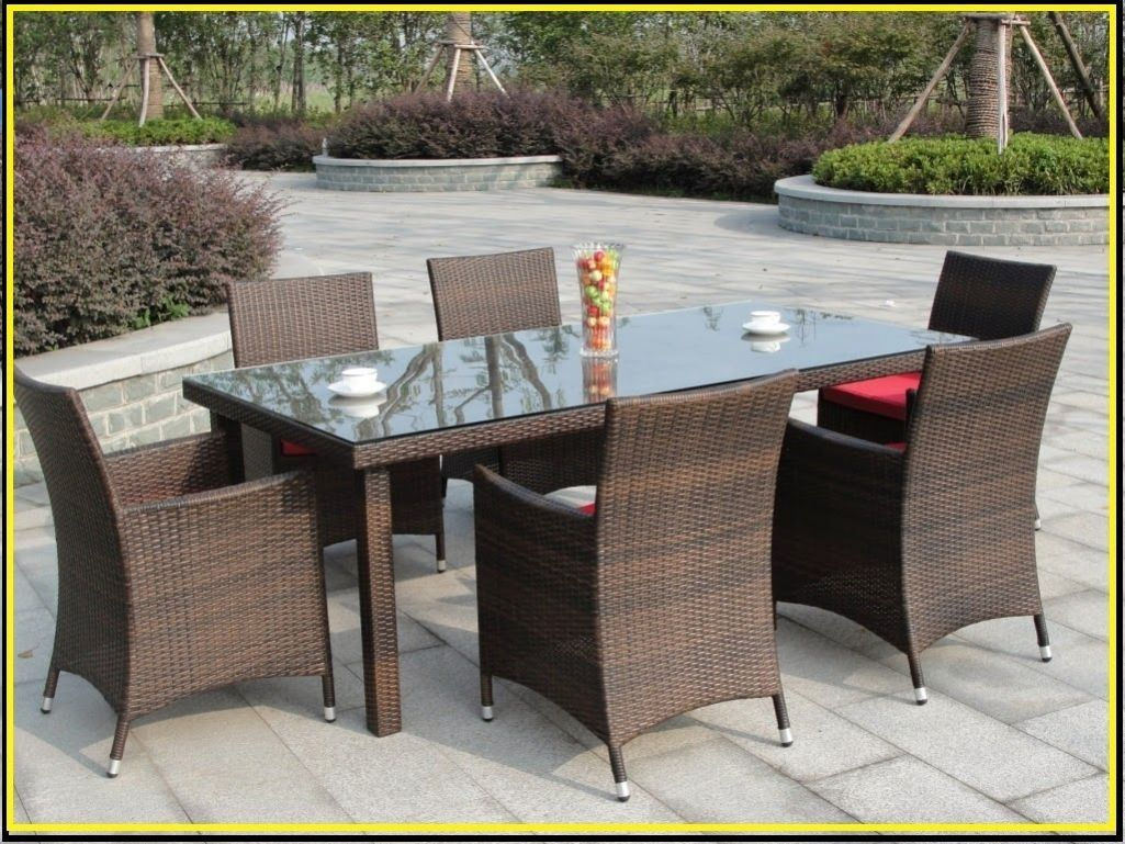 Salon De Jardin En Resine Tressee Leclerc Outdoor Furniture Sets Outdoor Furniture Outdoor Decor