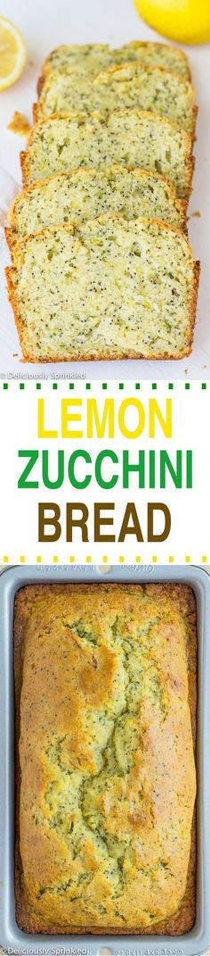family favorite with images  zucchini bread recipes