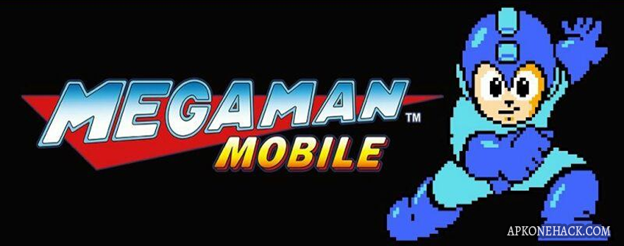 MEGA MAN MOBILE is an adventure game for android Download