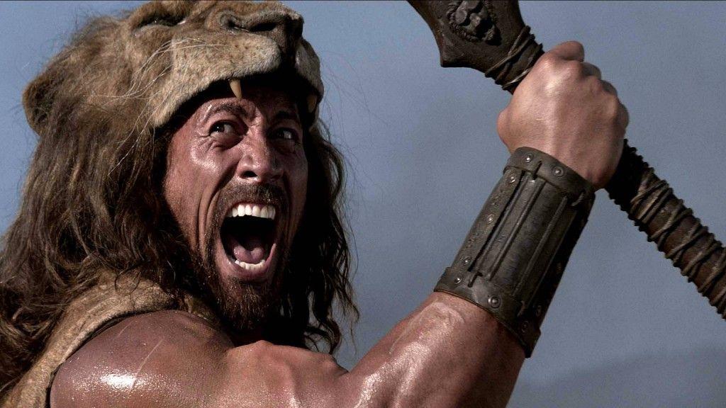 Hercules 2014 runtrailer dwayne johnson hercules
