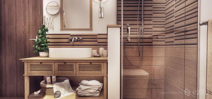 A Different Wooden House by Ezzo Design Studio, Ploiesti, Romania ...