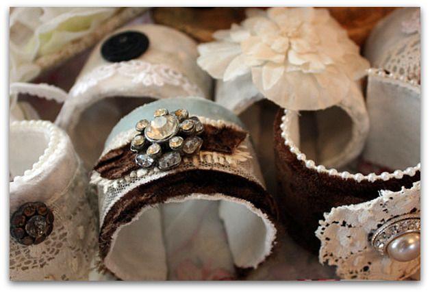 more cuff bracelet ideas