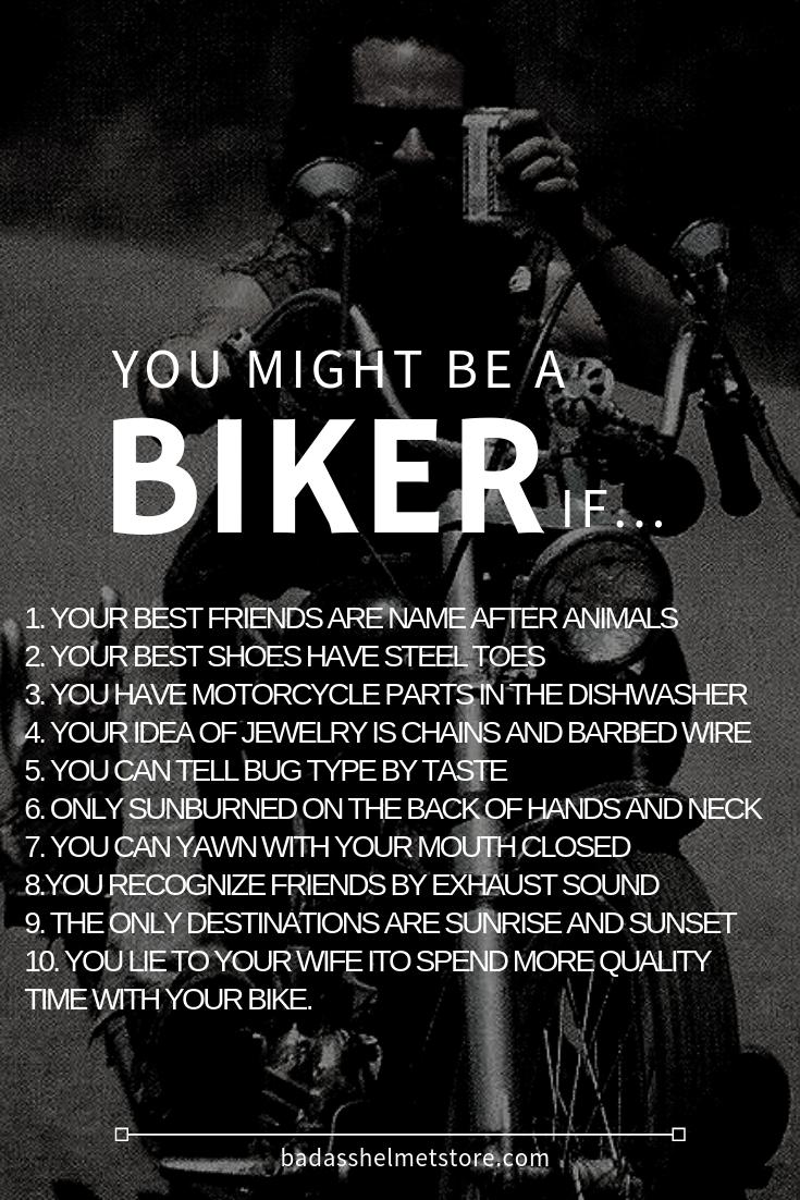 Harley Motorcycle Birthday Meme