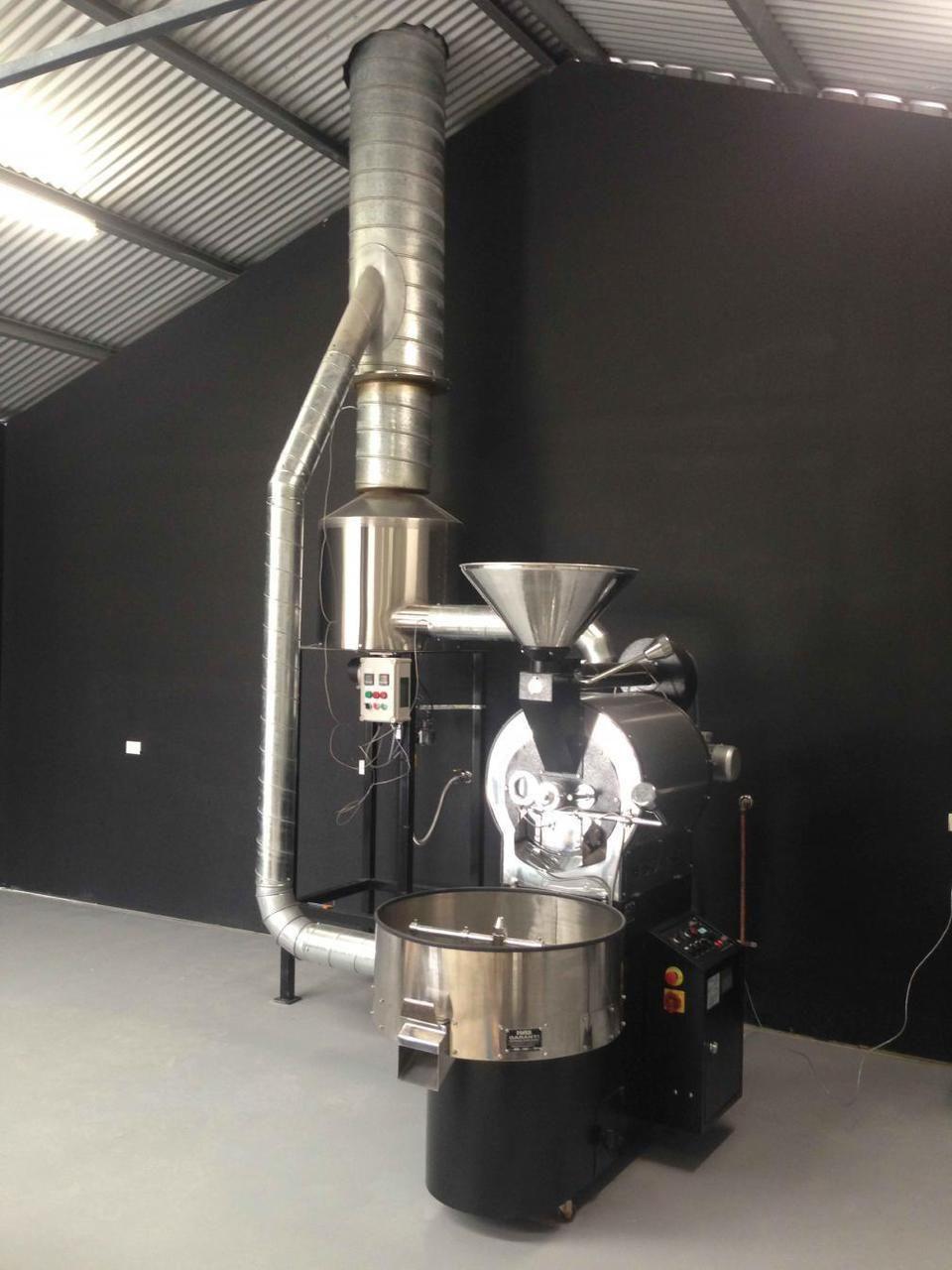 Cra Afterburner 15kg 30kg Coffee Roastery Coffee Store Coffee Type